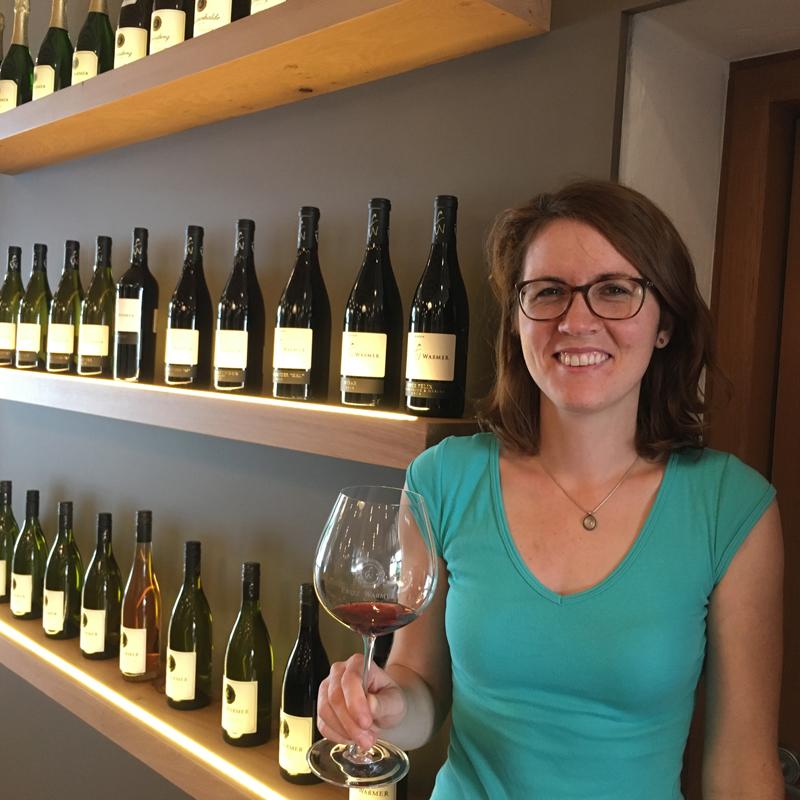 Catalog Of Wines